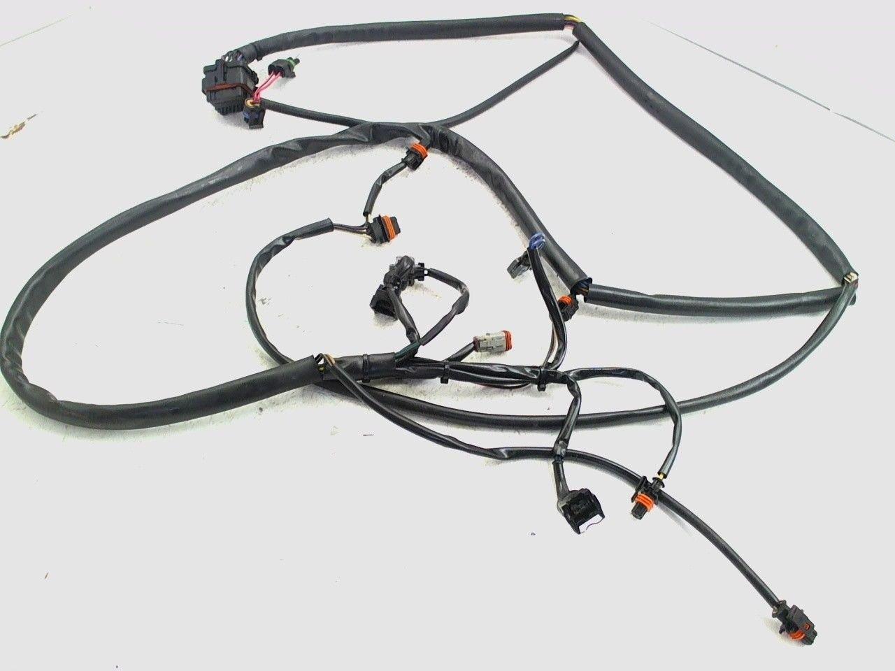 Sea Doo Rx Di Main Electrical Motor Wire Harness