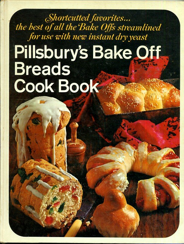 Pillsbury Best Flour Bread