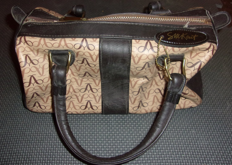 Avon Sm Kent Signature Handbag Representative Award