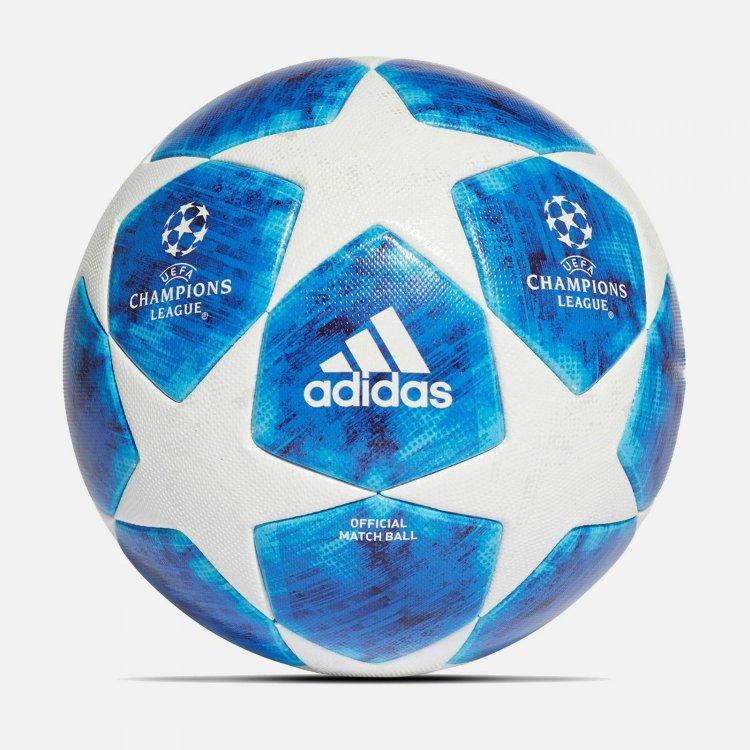 Adidas Madrid 2019 Final UEFA Champions League Soccer ...