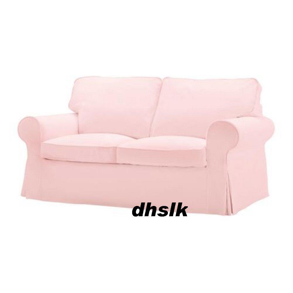 ikea ektorp 2 seat sofa slipcover