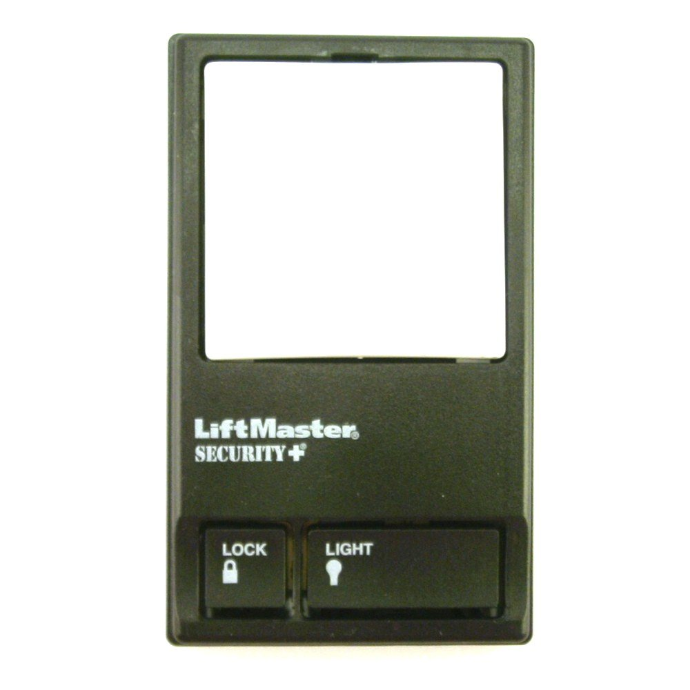 Craftsman Garage Door Opener Remote