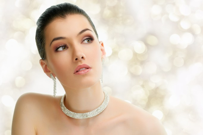 Image result for beautiful woman jewelry