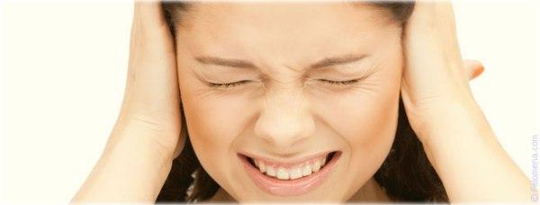 Звон в ушах: причины проявления звона и боли в ушах