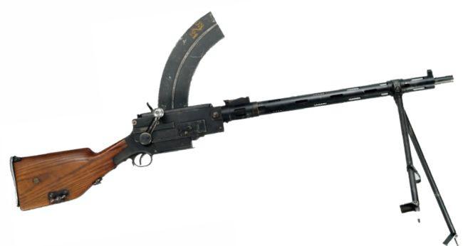 7mm Mauser datovania