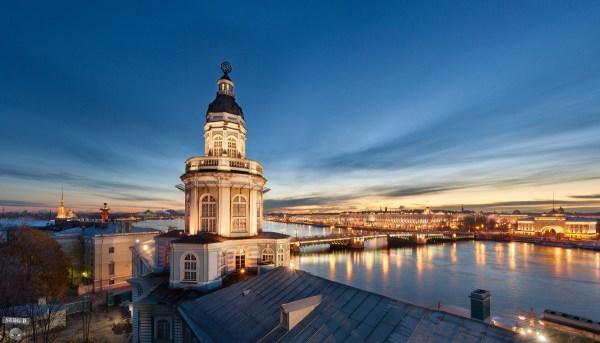Санкт-Петербург — Фотограф Сергей Дегтярёв (29 фото)