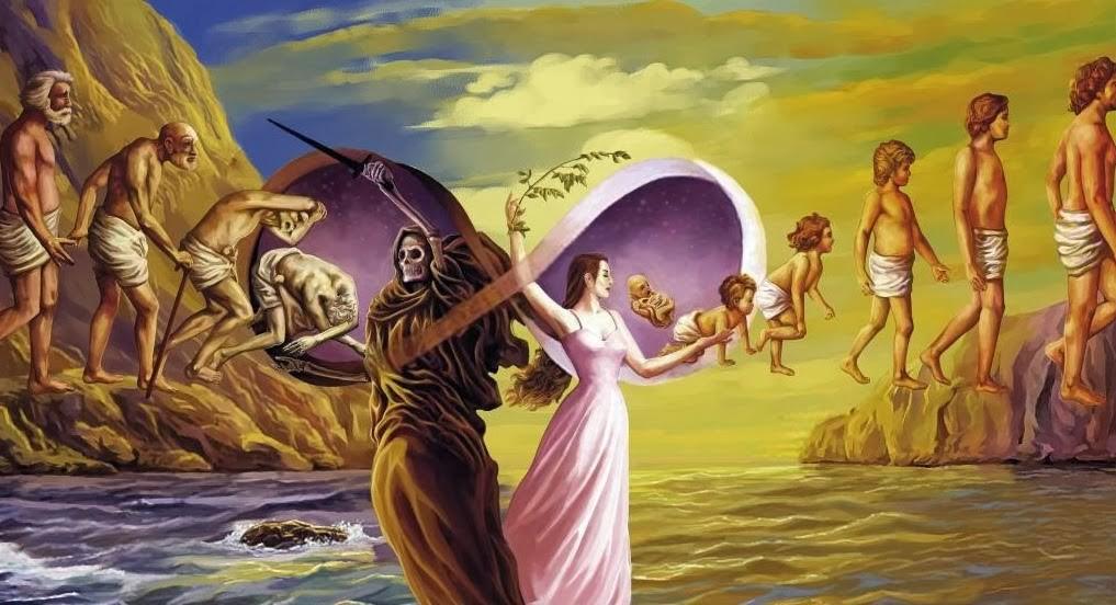 Вечная жизнь. Секреты вечной жизни. Попытки достичь бессмертия