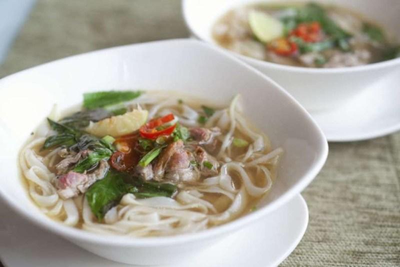 Суп Фо (Вьетнам) блюдо, еда, туризм