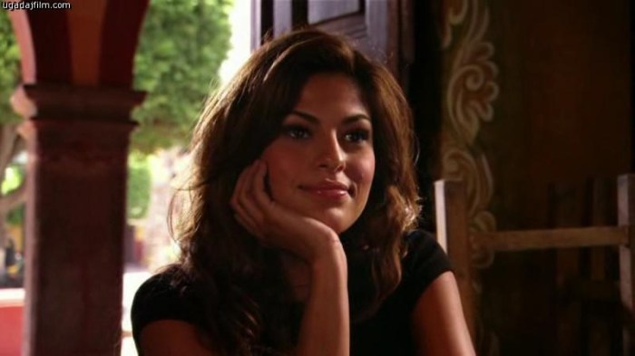 Eva Mendez - interesting facts from the life of eva mendes, Hollywood, movies, facts