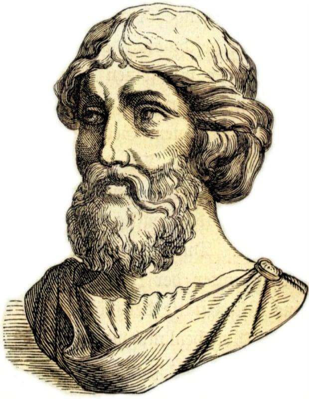 Greek philosophers - Philosophy