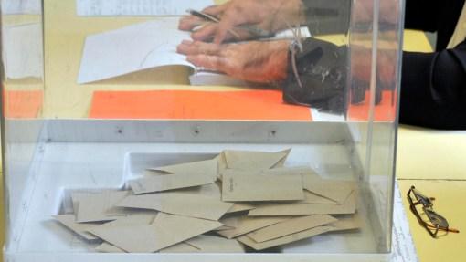 Risultato immagini per systeme de vote municipal paris