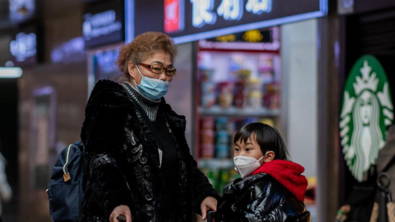 The Chinese coronavirus threatens the tourism industry in Asia