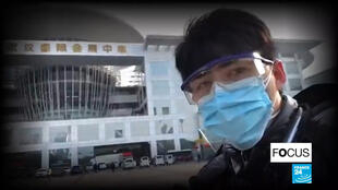 In China, four citizen journalists have disappeared while investigating the coronavirus pandemic in Wuhan.