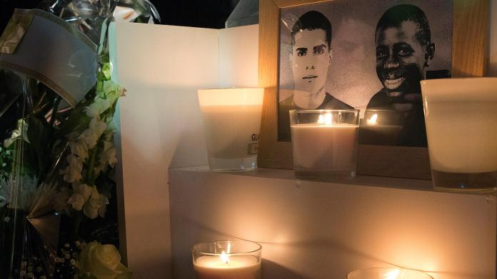 Zyed Benna, 15, and Bouna Traoré, 17, died in an electrical transformer in Clichy-sous-Bois in 2005 as they sought to evade police control.