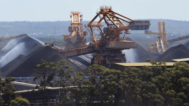 Prime Minister Scott Morrison said Australia's energy resources exports were needed to power developing countries