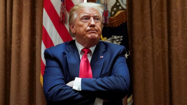 US President Trump struggles to unite country as he launches reelection  campaign