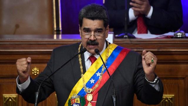 Image result for MADURO