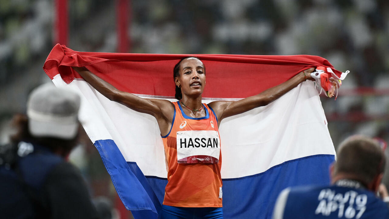 JO-2020: Hassan on the treble track rolls over 5000m