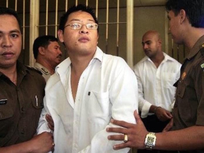 Indonesia Prepares To Execute Australian Drug Smugglers