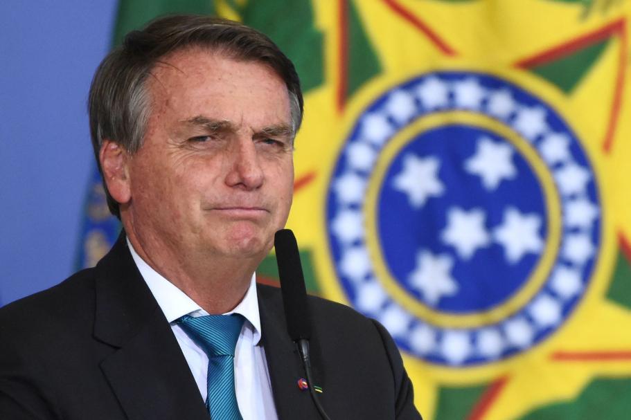 """ONG denuncia a Bolsonaro ante la CPI por """"crímenes contra la humanidad"""" por la Amazonía"""