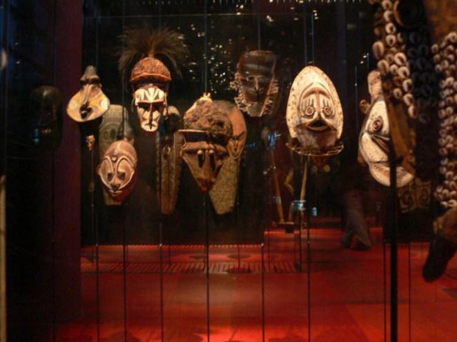 Musée du quai Branly head criticises report urging return of African art