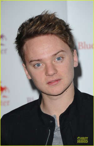 Conor Maynard phone number