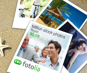 View my photos on Fotolia