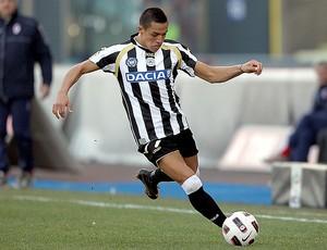 Alexis Sanchez Udinese (Foto: Getty Images)
