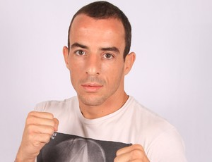 Fernando Duarte Guerra (Foto: Divulgação - TUF Brasil)