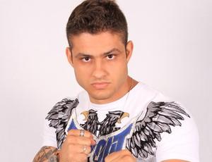 Richardson Moreira (Foto: Divulgação - TUF Brasil)