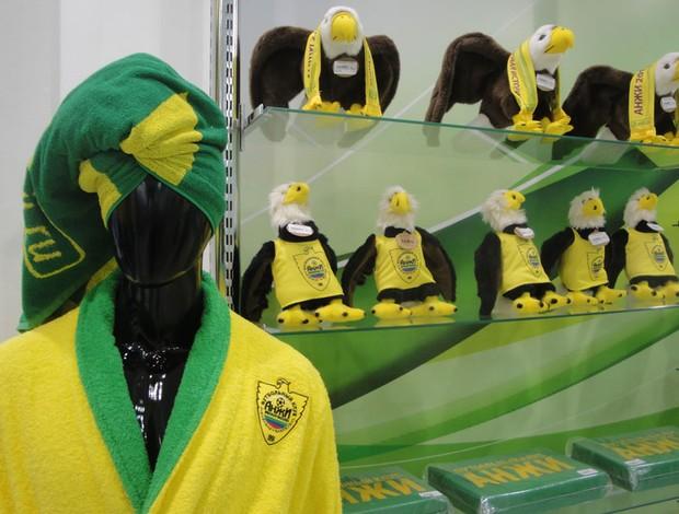 Eto'o  Anzhi (Foto: Rafael Maranhão/Globoesporte.com)