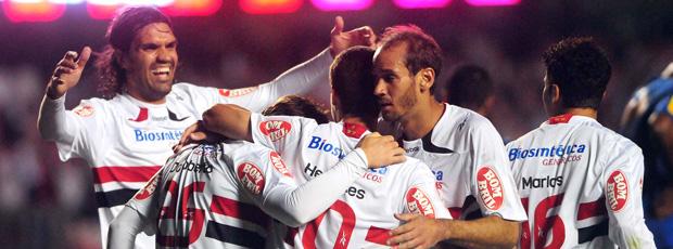 Agora é ver a Copa e esperar pela semi (Marcos  Ribolli/Globoesporte.com)
