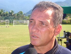 FPaulo César Gusmão técnico Vasco