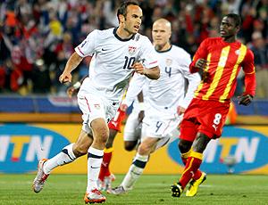 Donovan gol EUA