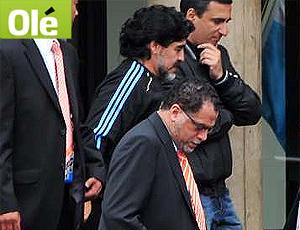 maradona danny jordan