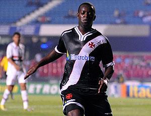 'Faltou jogar futebol' (Marcelo Sadio / Site Oficial do Vasco da Gama)