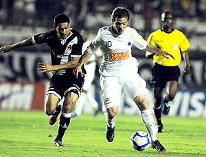 Montillo Cruzeiro x Vasco