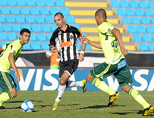 Diego Tardelli Fabricio Danilo Mauricio Ramos Atlético-MG x Palmeiras