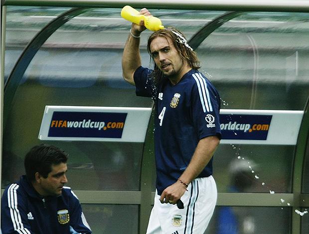 gabriel batistuta argentina (Foto: agência Getty Images)