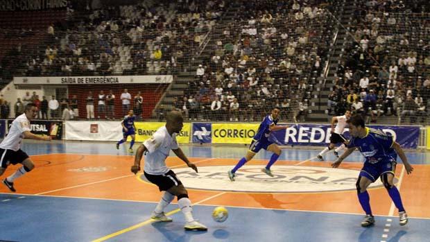 Assistir São José x Corinthians ao vivo 12h30 – Liga Futsal