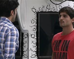 andré e marcello (Foto: BBB/TV Globo)