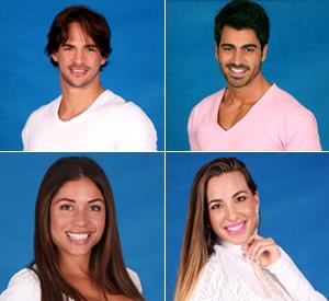 Vote no brother e na sister que você quer eliminar do BBB11! (Inácio Moraes / TV Globo)