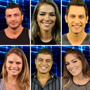 Veja quem são os ex-BBBs que voltaram (BBB/TV Globo)