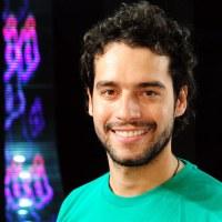 Guilherme Winter é escolhido para ser protagonista em os Dez Mandamentos