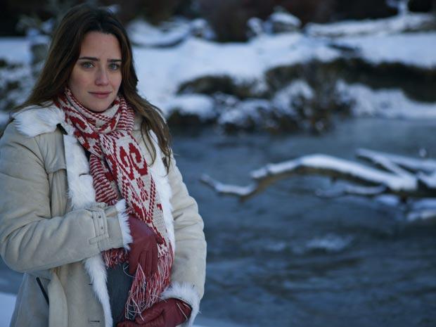 Influenciada por Eva e Vitória, Ana esconde a gravidez no Ushuaia
