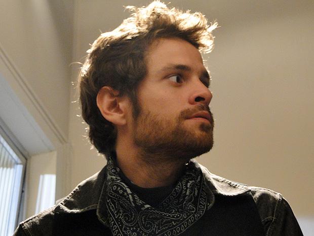 Moisés (Foto: Malhação/TV GLOBO)