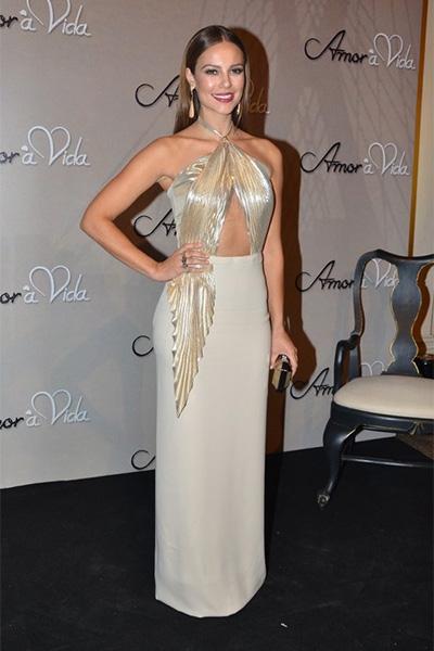 Paolla Oliveira, a estrela de 'Amor à Vida'