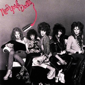 New York Dolls - 'New York Dolls'