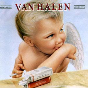 Van Halen - '1984'