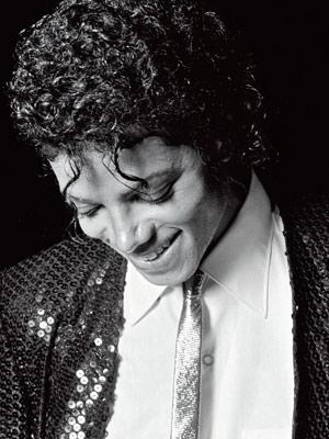 Foto da capa do livro 'Michael Jackson pelos editores da Rolling Stone' (Foto: Divulgação/Rolling Stone)